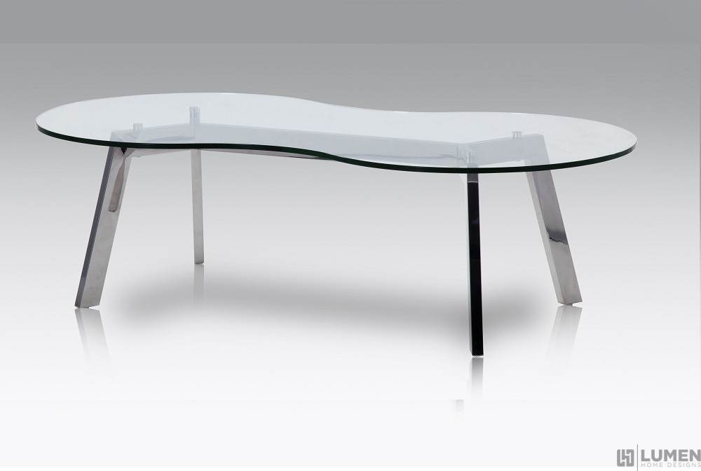 Corso Glass Coffee Table