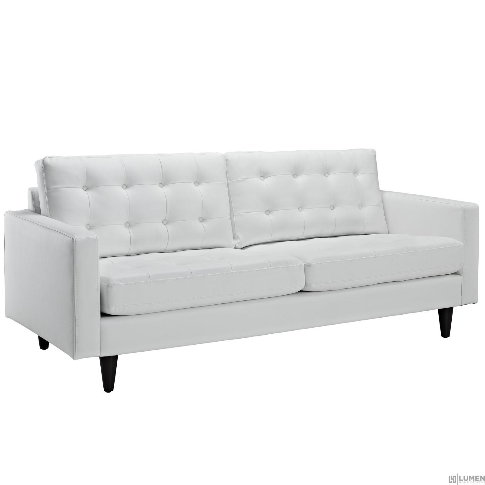 LHD-1010-WHI-Sofa