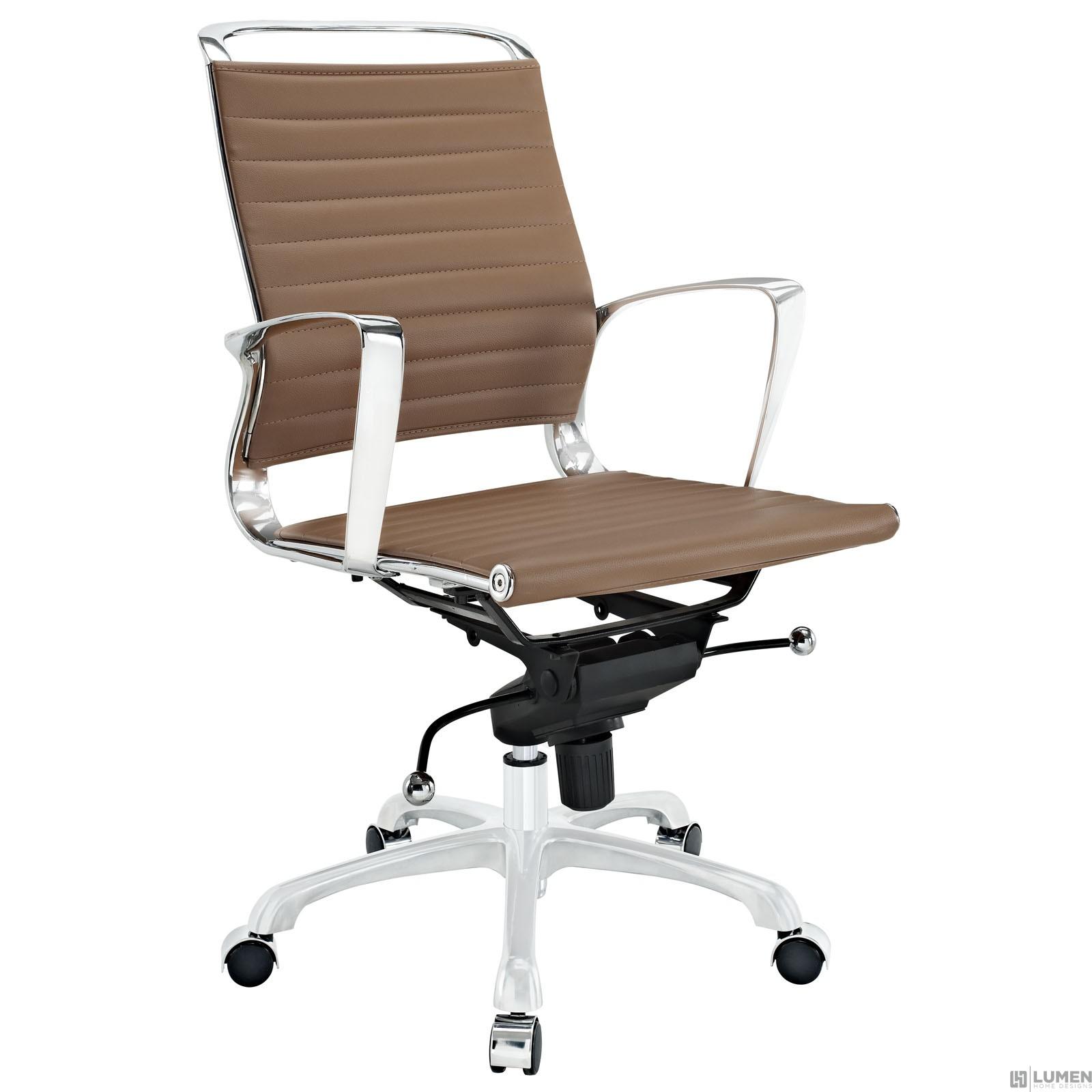LHD-1026-TAN-Office Chair