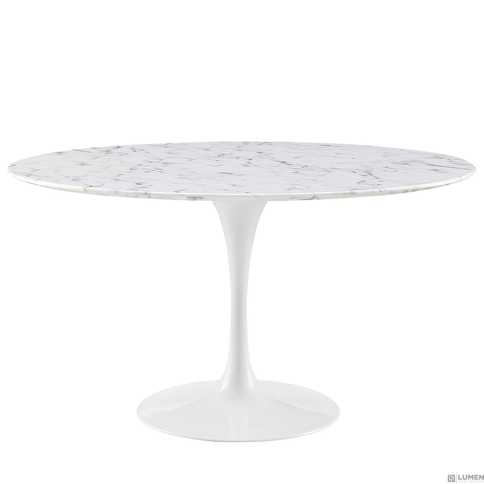 LHD-1132-WHI-Dining-Table