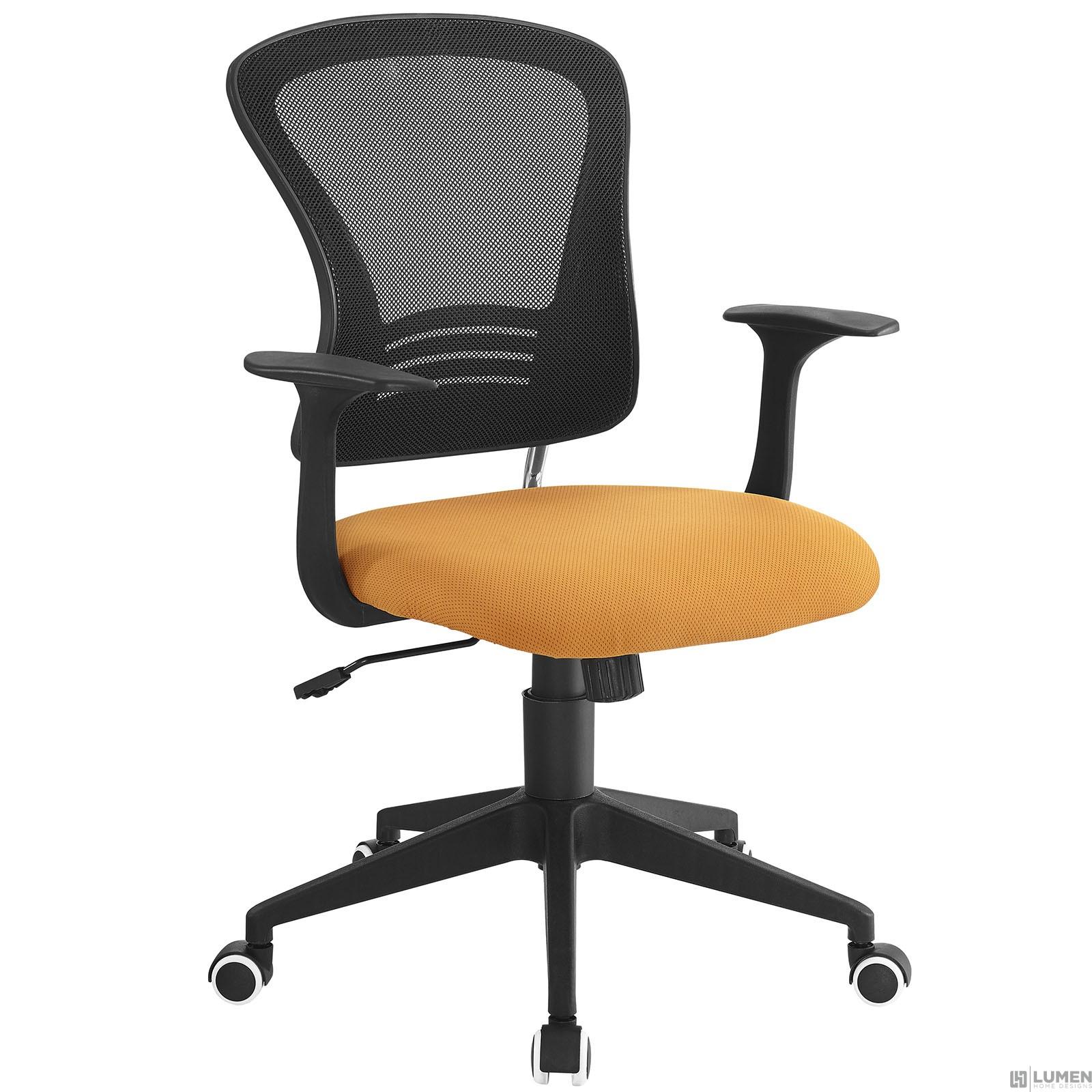 LHD-1248-ORA-Office Chair