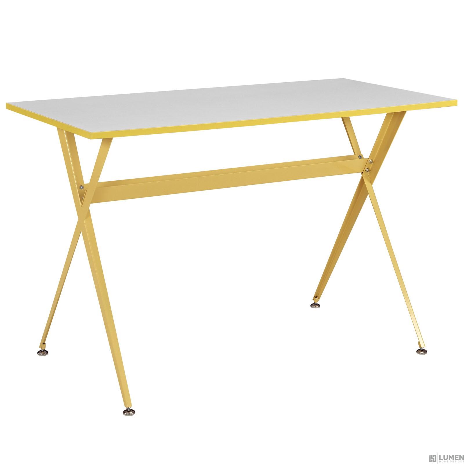 LHD-1325-YLW-Desk