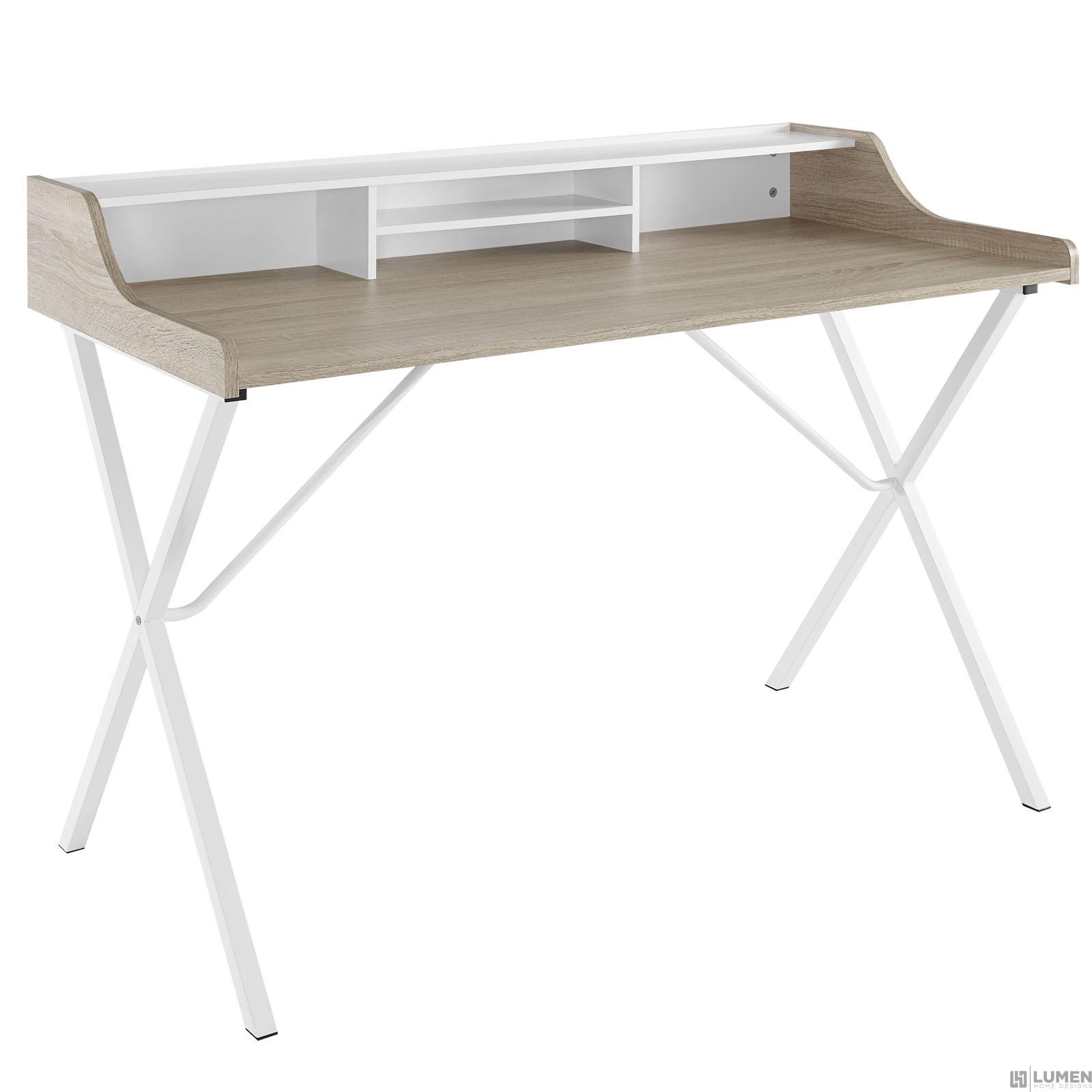 LHD-1327-OAK-Desk