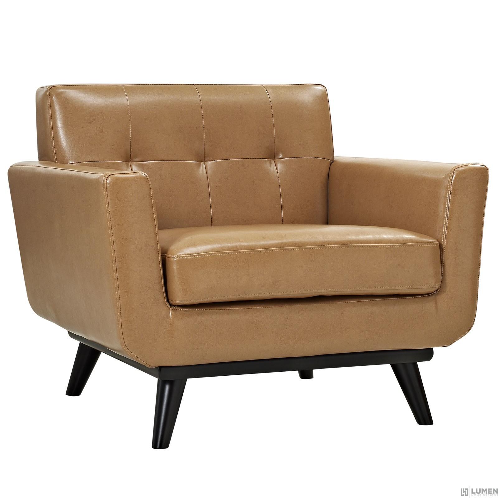 LHD-1336-TAN-Armchair