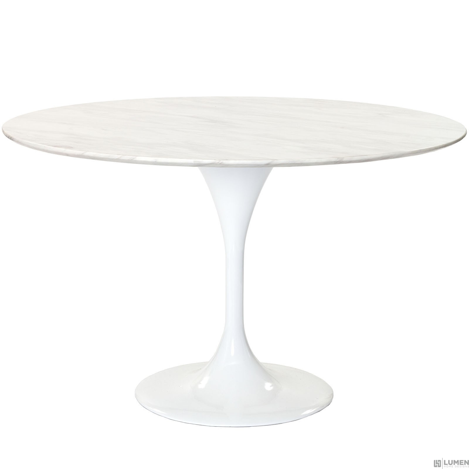 LHD-143-WHI-Dining-Table