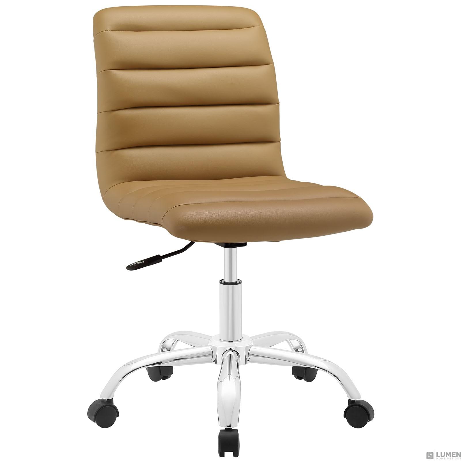 LHD-1532-TAN-Office Chair