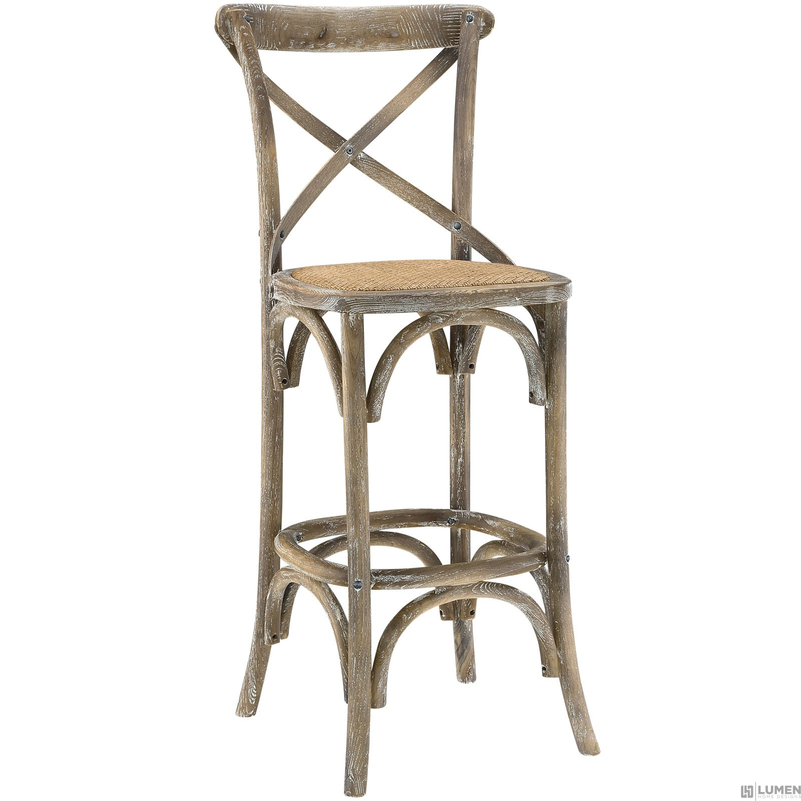 LHD-1540-GRY-Bar-Stool