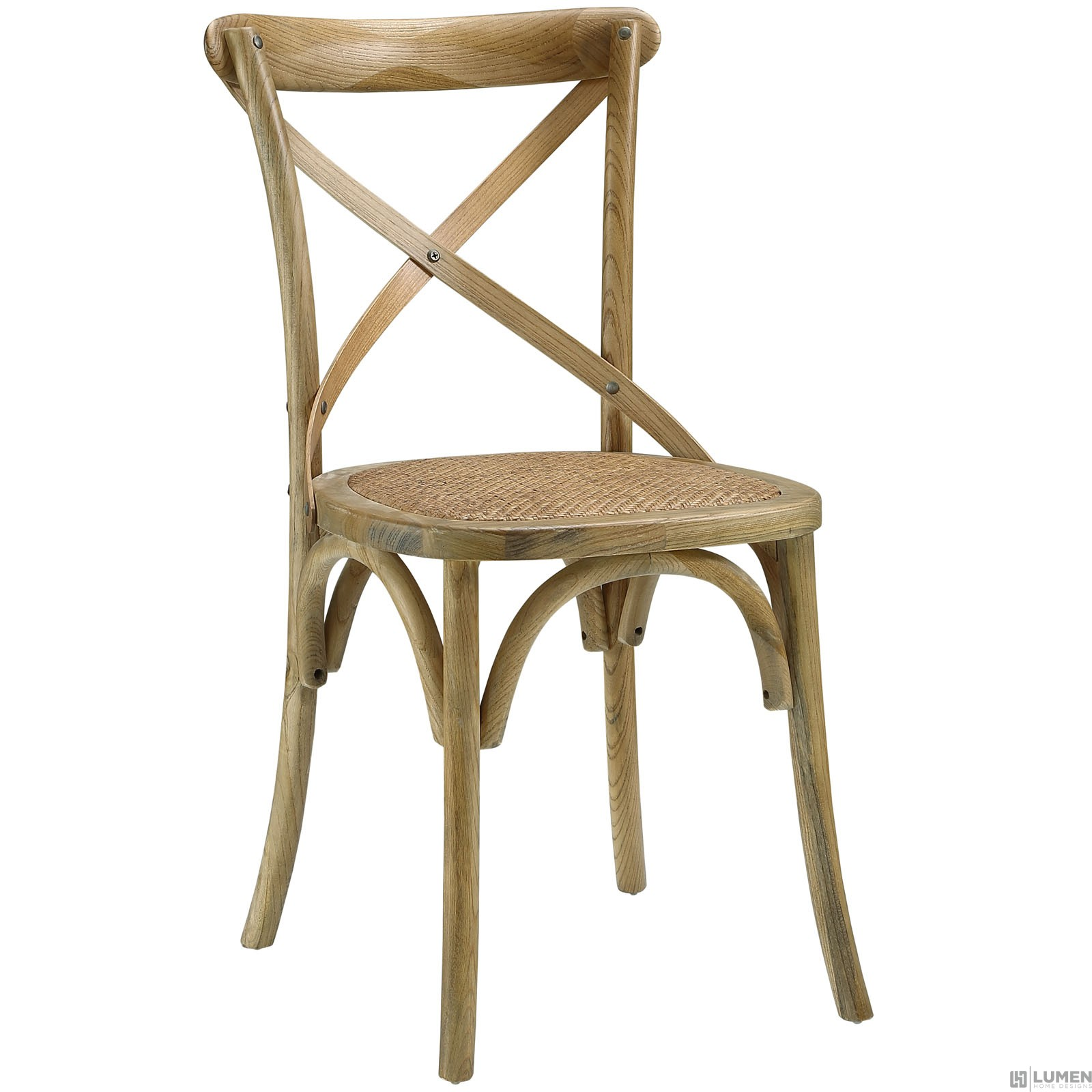 LHD-1541-NAT-Dining Chair