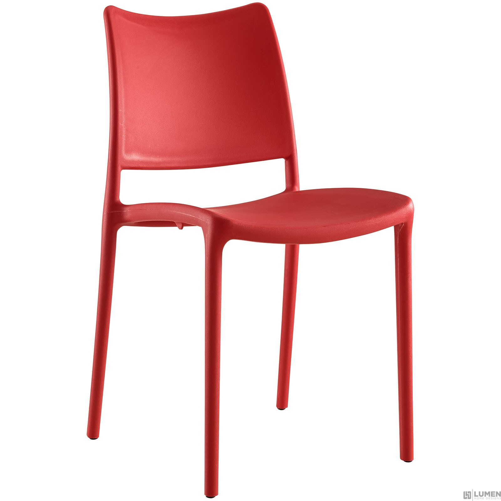 LHD-1703-RED-Dining Chair