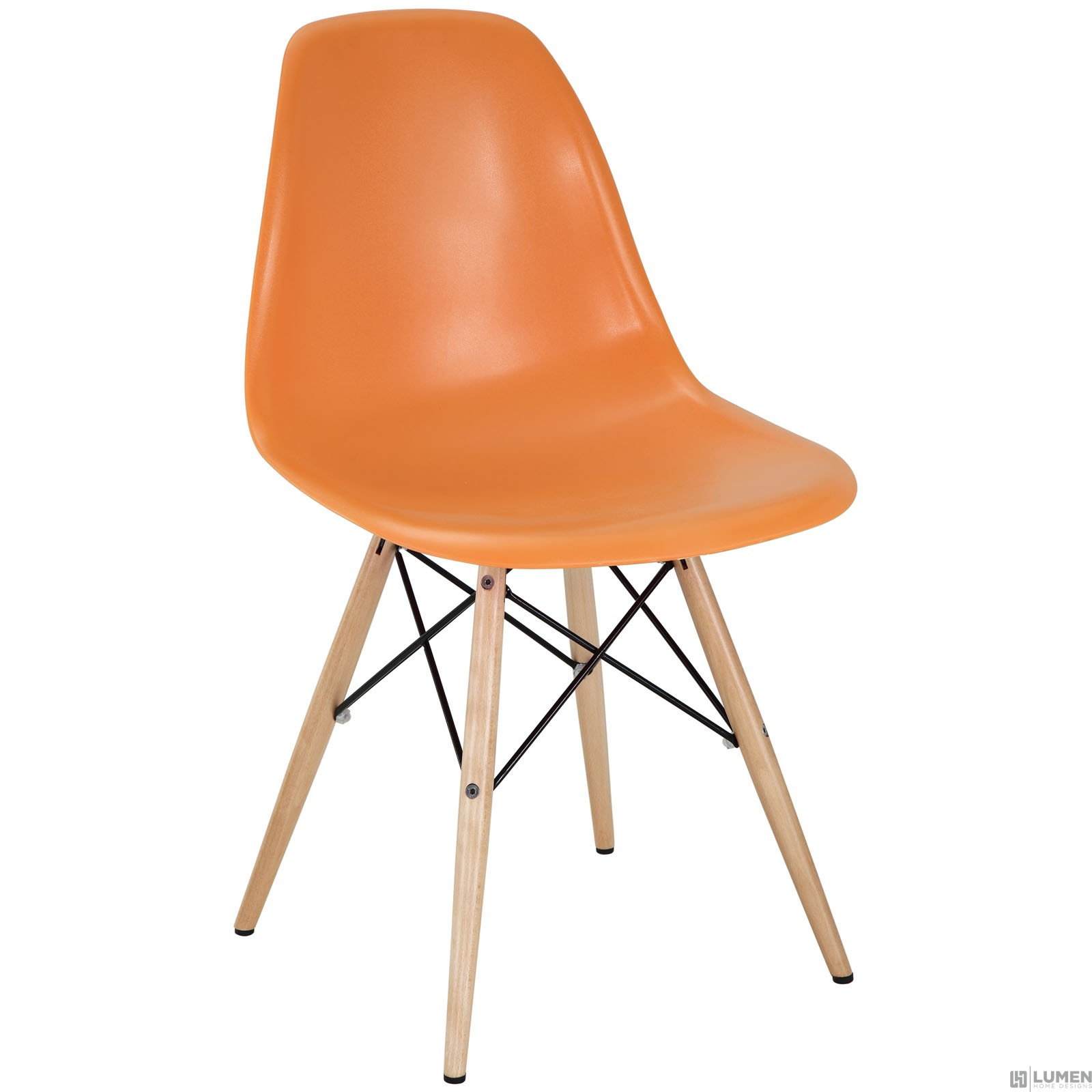 LHD-180-ORA-Dining Chair