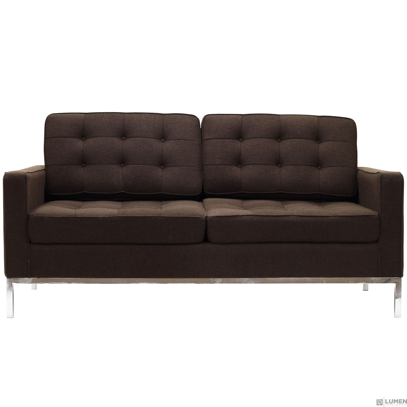 LHD-186-CHC-Loveseat