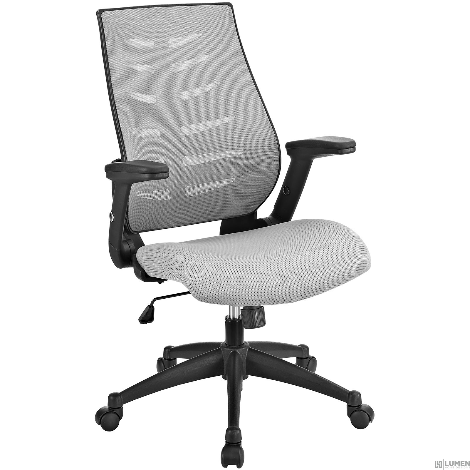 LHD-2065-GRY-Office Chair