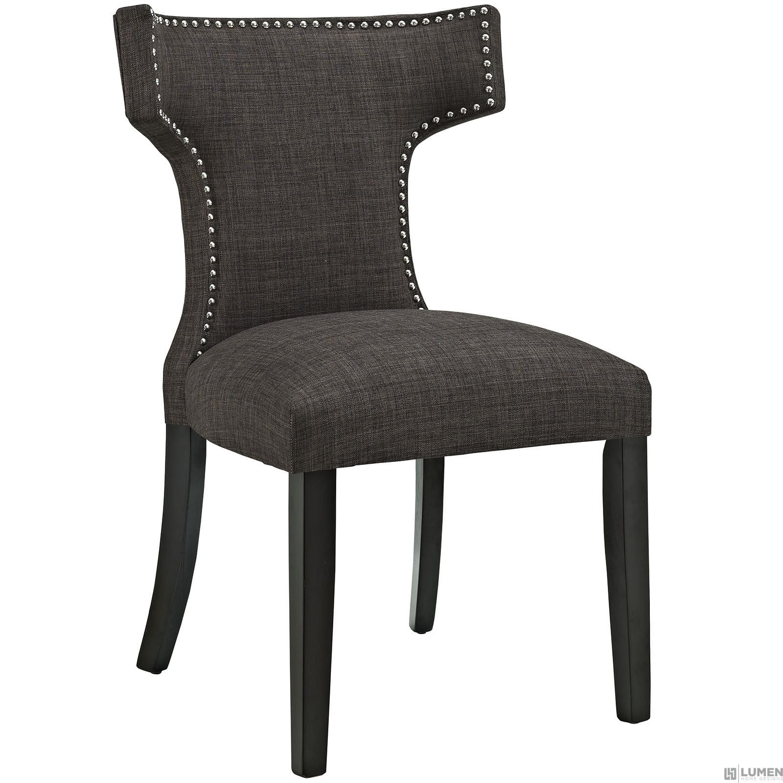 LHD-2221-BRN-Dining Chair