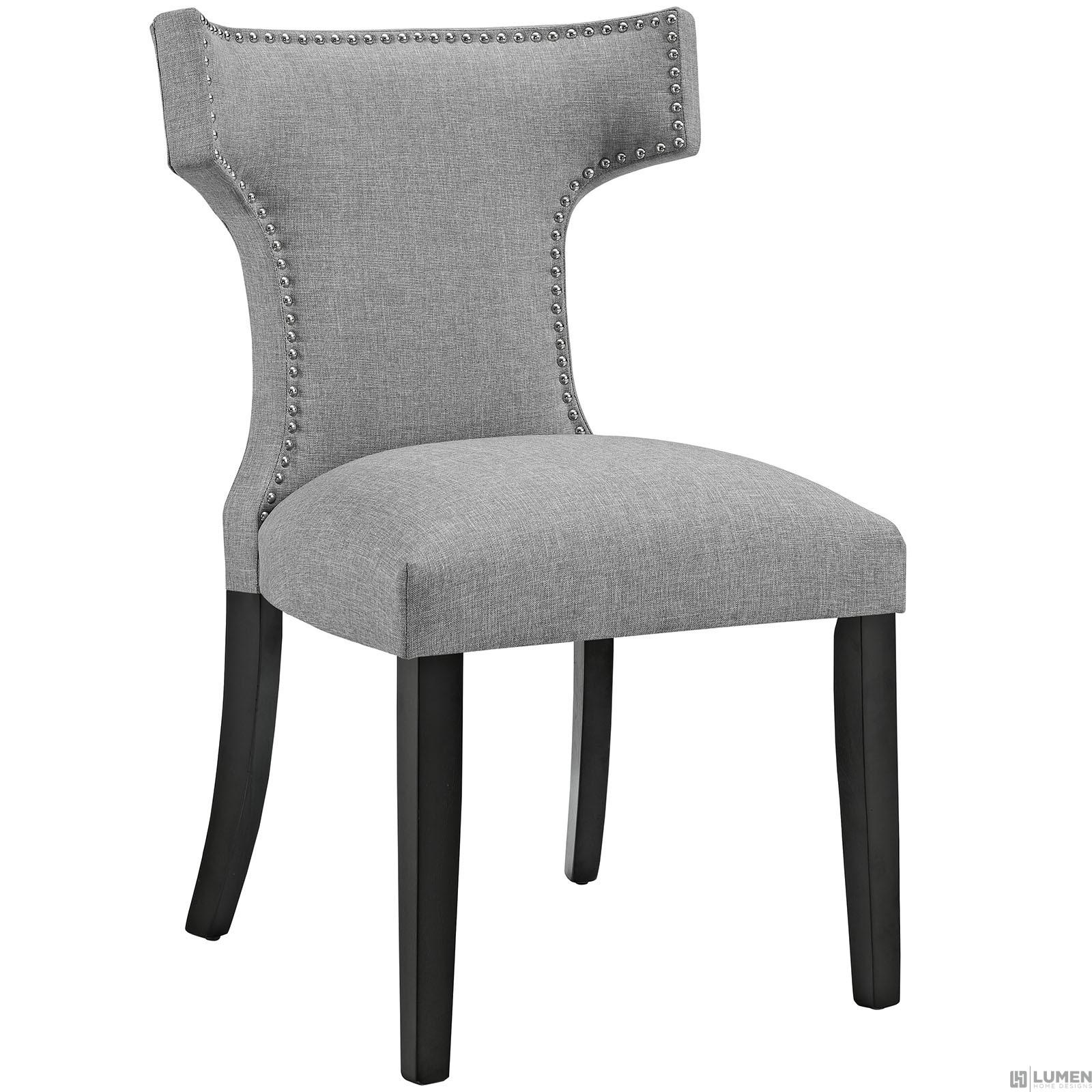 LHD-2221-LGR-Dining Chair