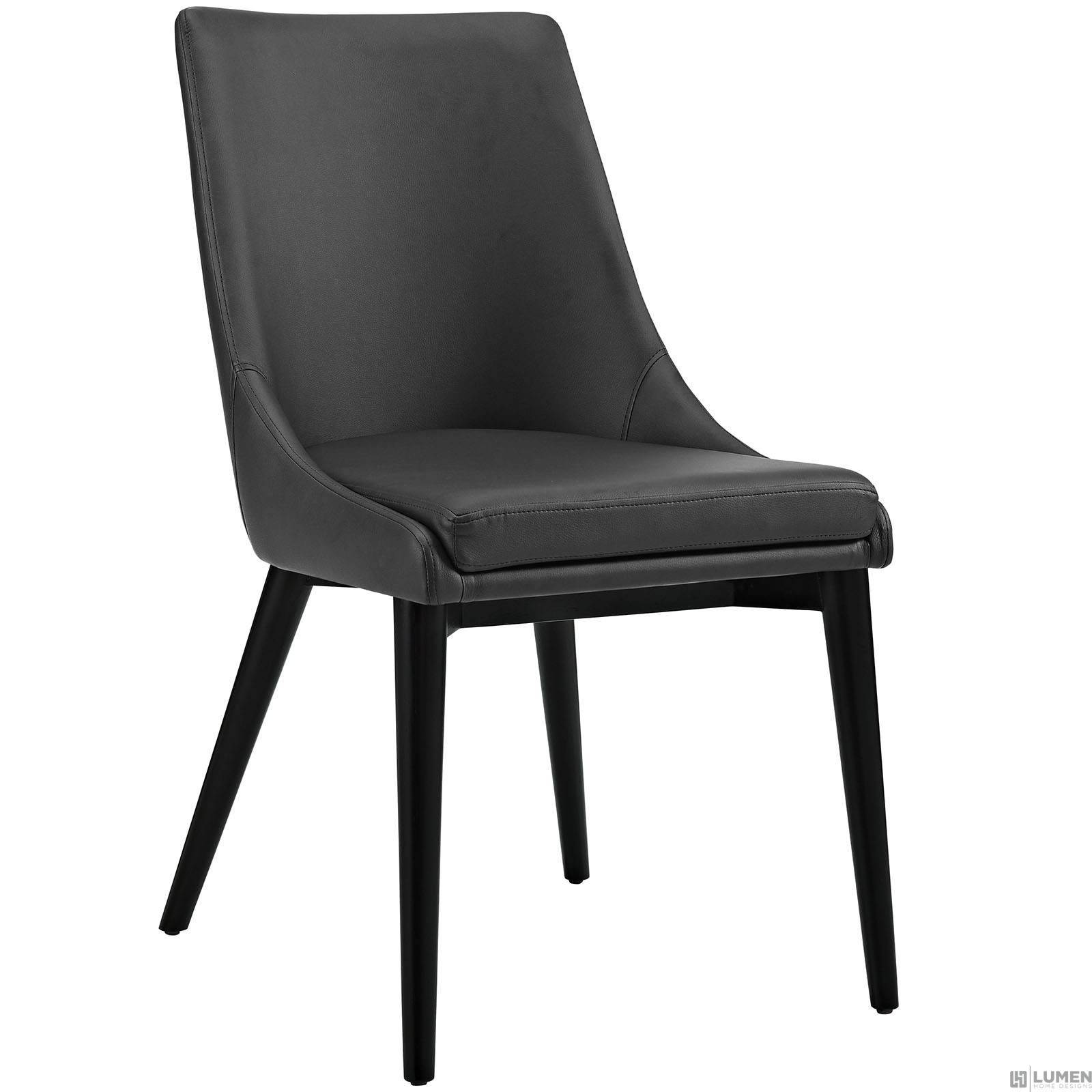 LHD-2226-BLK-Dining Chair