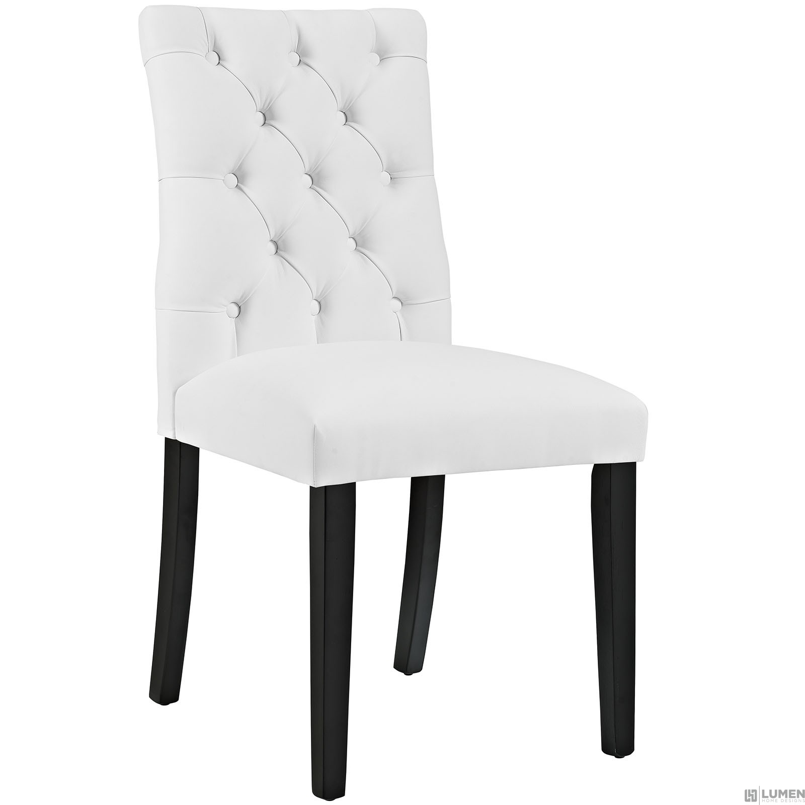 LHD-2230-WHI-Dining Chair