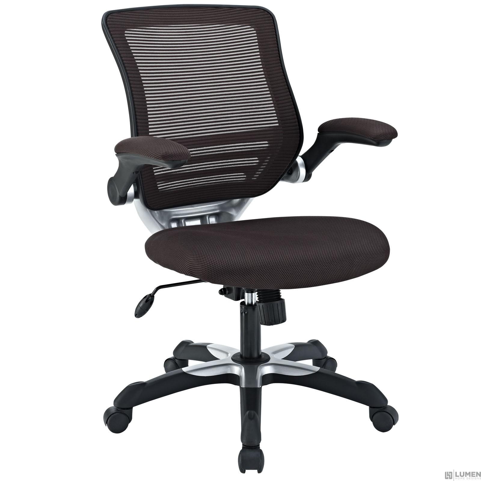 LHD-594-BRN-Office Chair