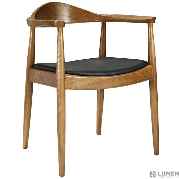 LHD-649-BLK-Dining-Armchair